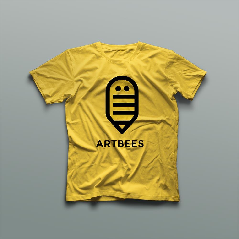 01-T-Shirt-Mock-up-Front